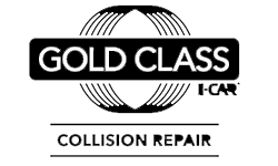 Gold Class I Car Collision Repair
