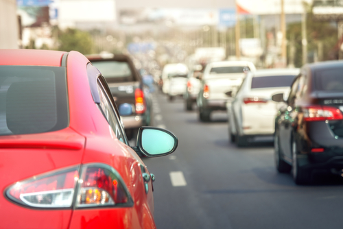 Holiday Car Accidents to Avoid