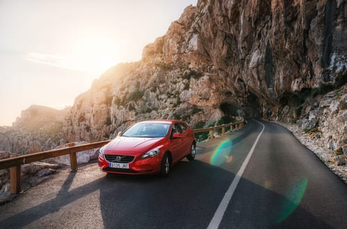 LV Collision best cars to take on a romantic road trip