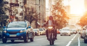 Are Cars or Motorcycles Safer to Drive?