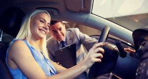 4 Things to Look for When Test Driving a Car