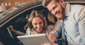The Difference Between Buying and Leasing Cars
