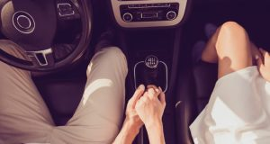 How to Show Your Car Love on Valentine's Day